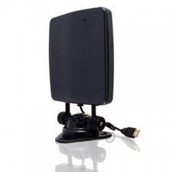 Hawking Technologies - HAWNU2 - Hawking Hi-Gain HAWNU2 IEEE 802.11n - Wi-Fi Adapter - USB - 150 Mbit/s - 2.48 GHz ISM