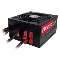 Antec - HCG-520M - Antec HCG-520M ATX12V & EPS12V Power Supply - ATX12V/EPS12V - 110 V AC, 220 V AC Input Voltage - Internal - Modular - 87% Efficiency - 520 W