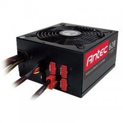 Antec - HCG-620M - Antec HCG-620M ATX12V & EPS12V Power Supply - ATX12V/EPS12V - 110 V AC, 220 V AC Input Voltage - Internal - Modular - 87% Efficiency - 620 W