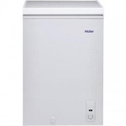 GE (General Electric) - HFC3501ACW - 3.5 CU Feet Chest Freezer