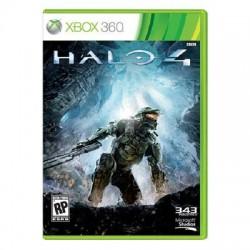 Microsoft - HND-00040 - Halo 4 Xbox 360