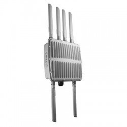 Hawking Technologies - HOW17ACM - Hawking IEEE 802.11ac 1.71 Gbit/s Wireless Access Point - 5 GHz, 2.40 GHz - 6 x External Antenna(s) - 1 x Network (RJ-45) - Pole-mountable, Wall Mountable