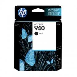 Hewlett Packard (HP) - C4902AN#140 - HP 940 Black Ink Cartridge - Inkjet - Standard Yield - 1000 Page - 1 Each