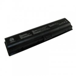 Battery Technology - HP-DV2000 - BTI Lithium Ion Notebook Battery - Lithium Ion (Li-Ion) - 11.1V DC