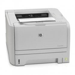 Hewlett Packard (HP) - CE461A#ABA - HP LaserJet P2000 P2035 Laser Printer - Monochrome - 1200 x 1200 dpi Print - Plain Paper Print - Desktop - 30 ppm Mono Print - Letter, Legal, Statement, Executive, Index Card, Envelope No. 10, Com10 Envelope, Envelope