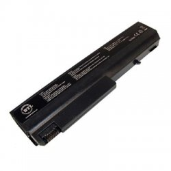 Battery Technology - HP-NC6200 - BTI Lithium Ion Notebook Battery - Lithium Ion (Li-Ion) - 11.1V DC