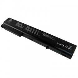 Battery Technology - HP-NC8200 - BTI Lithium Ion Notebook Battery - Lithium Ion (Li-Ion) - 14.8V DC
