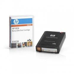 "Hewlett Packard (HP) - Q2042A - HP 500 GB 2.5"" RDX Technology Internal Hard Drive Cartridge - 5400rpm - Black - 1 Pack"