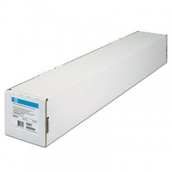 "Hewlett Packard (HP) - Q6575A - HP Universal Photo Paper - 36"" x 100 ft - 50.50 lb Basis Weight - Glossy - 107 Brightness - 1 Roll"