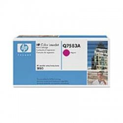 Hewlett Packard (HP) - Q7583A - HP 503A Original Toner Cartridge - Laser - 6000 Pages - Magenta - 1 Each
