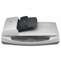 Hewlett Packard (HP) - L1975A#B1H - HP Scanjet 8270 Document Sheetfed Scanner - USB