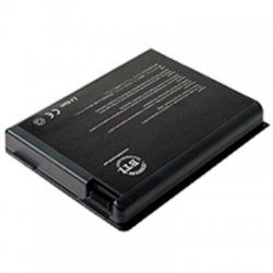 Battery Technology - HP-ZX5000 - BTI Rechargeable Notebook Battery - Lithium Ion (Li-Ion) - 14.8V DC