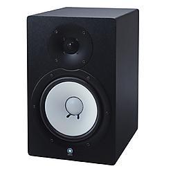 Yamaha hs80m 8 studio monitor speaker pac for Yamaha hs80m specs