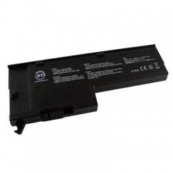Battery Technology - IB-X60 - BTI Lithium Ion 4-cell Tablet PC Battery - Lithium Ion (Li-Ion) - 14.8V DC