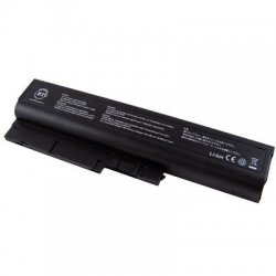 Battery Technology - IB-Z60M - BTI Lithium Ion Notebook Battery - Lithium Ion (Li-Ion) - 11.1V DC