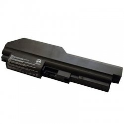 Battery Technology - IB-Z60TH - BTI Notebook Battery - Proprietary - Lithium Ion (Li-Ion) - 5200mAh - 14.8V DC