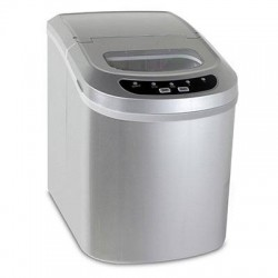 Avanti - IM12CIS - Avanti Im12cis Portable Countertop Ice Maker 26lb Electronic