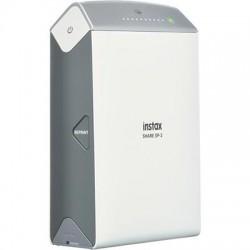 Fujifilm - 16522232 - instax SHARE SP-2 Zero Ink Printer - Color - Photo Print - Portable - Silver - Color - 10 Second Photo - 320 dpi - Android, iOS
