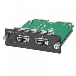 Hewlett Packard (HP) - JD360B - HP Expansion Module - 2 x 10GBase-X10