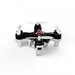 Mota / UNorth - JJ-NANC-K - MOTA JETJAT Nano-C Camera and Video Drone with expandable microSD slot - Battery Powered - 0.12 Hour Run Time - 100 ft Operating Range - 4 Channel