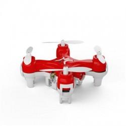 Mota / UNorth - JJ-NANC-R - MOTA JETJAT Nano-C Camera and Video Drone with expandable microSD slot - Battery Powered - 0.12 Hour Run Time - 100 ft Operating Range - 4 Channel