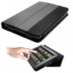 Kensington - K39589WW - Kensington Carrying Case (Folio) for Tablet PC - Black