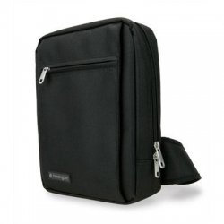 "Kensington - K62571US - Kensington K62571US Carrying Case for 10.2"" iPad - Black - 13"" Height x 11"" Width x 3.5"" Depth"