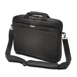 Kensington - K62618WW - Kensington K62618WW Carrying Case for 14.4 Notebook, Tablet, Key, Wallet, Smartphone - Black - Handle, Shoulder Strap