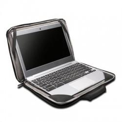 Kensington - K62845M - Kensington ClickSafe Keyed Laptop Lock for Dell Laptops and Tablets - Master Keyed - Black - Carbon Steel - For Notebook, Tablet