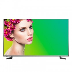 Hisense - LC55P8000U - Hisense LC55P8000U 55 2160p LED-LCD TV - 4K UHDTV - 3840 x 2160 - Full Array LED Backlight - Smart TV - 4 x HDMI - PC Streaming - Internet Access
