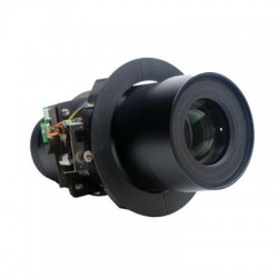 InFocus - LENS-063 - InFocus - 5 mm to 9.20 mm - Zoom Lens - 1.8x Optical Zoom