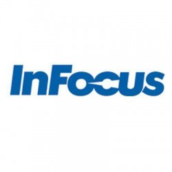 InFocus - LENS-065 - InFocus - 1.50 mm to 2.10 mm - Zoom Lens - 1.4x Optical Zoom