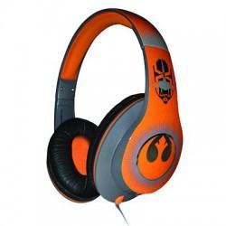 KIDdesigns (SDI) - LIM40E7FXV2 - Star Wars iHome Headphones