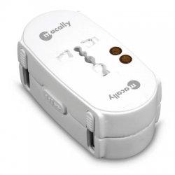 MacAlly / Mace Group - LP-PTC - Macally Universal Power Plug Adapter