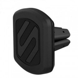 Scosche - MAGVM2 - Scosche Magnetic Mount for Mobile Devices - Black