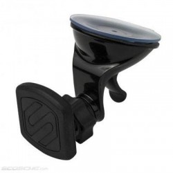 Scosche - MAGWSM2 - Scosche magicMOUNT Dash/Window - Black