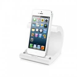 MacAlly / Mace Group - MCDOCKL - Macally Charge & Sync Dock - Docking - iPod, iPad, iPhone - Charging Capability - Synchronizing Capability