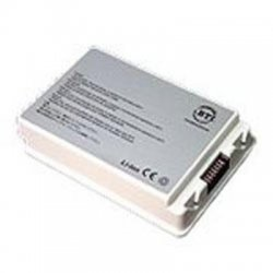 Battery Technology - MC-G4/A15 - BTI Rechargeable Notebook Battery - Lithium Ion (Li-Ion) - 11.1V DC