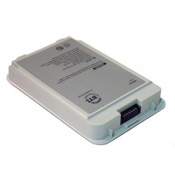 Battery Technology - MC-IBOOK2/L - BTI Rechargeable Notebook Battery - Lithium Ion (Li-Ion) - 10.8V DC