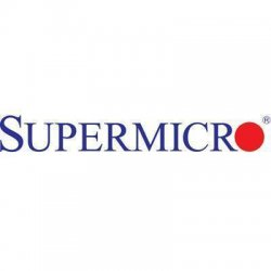 "Supermicro - MCP-220-00080-0B - Supermicro MCP-220-00080-0B Drive Bay Adapter Internal - 1 x Total Bay - 1 x 2.5"" Bay"