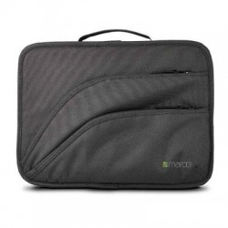 Cyber Acoustics - MR-CB1101 - Maroo EDU Carrying Case for 11.6 Ultrabook, Netbook - 600D Nylon - Shoulder Strap