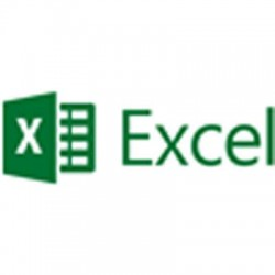 Microsoft - 065-07515 - Microsoft Excel 2013 32/64-bit - License - 1 PC - Standard - PC - Retail - English