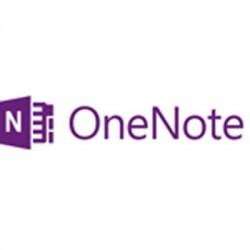 Microsoft - S26-05161 - Microsoft OneNote 2013 32/64-bit - License - 1 PC - Non-commercial - English