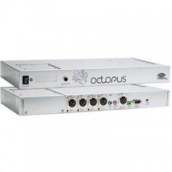 Phoenix Audio - MT454 - Phoenix Audio Octopus Audio Conferencing Beam-Forming Mixer (MT454)