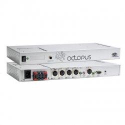 Phoenix Audio - MT454-PA - Phoenix Audio Octopus USB Base Unit with Power Amplifier (MT454-PA)