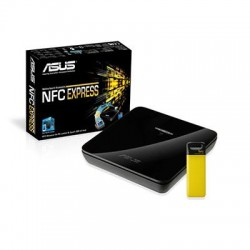 Asus - NFC EXPRESS - Asus Accessory NFC EXPRESS Photo Express Remote Desktop NFC-supporting smart devices Retail