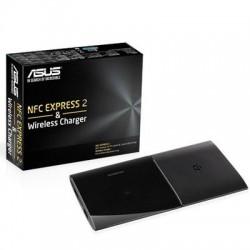 Asus - NFC EXPRESS 2 & WIRELESS - ASUS Accessroy NFC Express 2 Wireless Charger USB Windows8 Windows 8.1 Retail