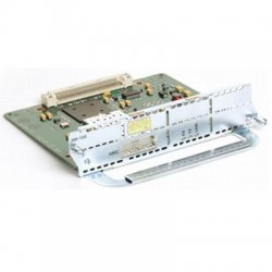 Cisco - NM-1GE= - Cisco Network Module - 1 x GBIC
