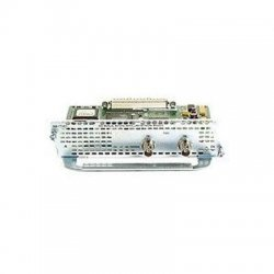Cisco - NM-1T3/E3-RF - Cisco 1-port T3/E3 Network Module - 1 x T3/E3