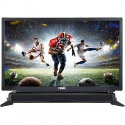 Naxa - NTD-2460 - Naxa NTD-2460 23.6 TV/DVD Combo - HDTV - 16:9 - 1366 x 768 - 720p - LED - ATSC - 2 - USB